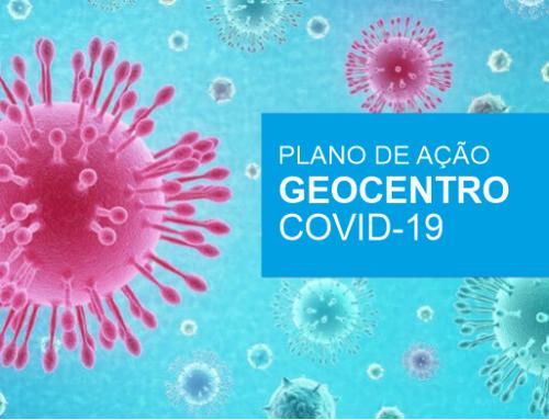 COVID-19 (Comunicado – Geocentro®)
